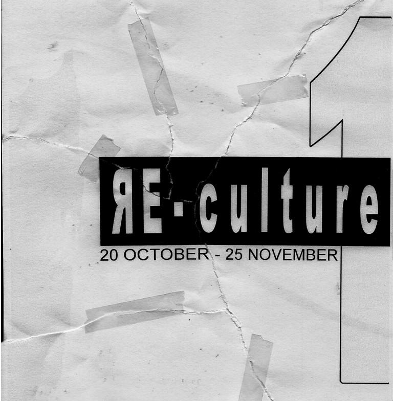 RE-culture 1